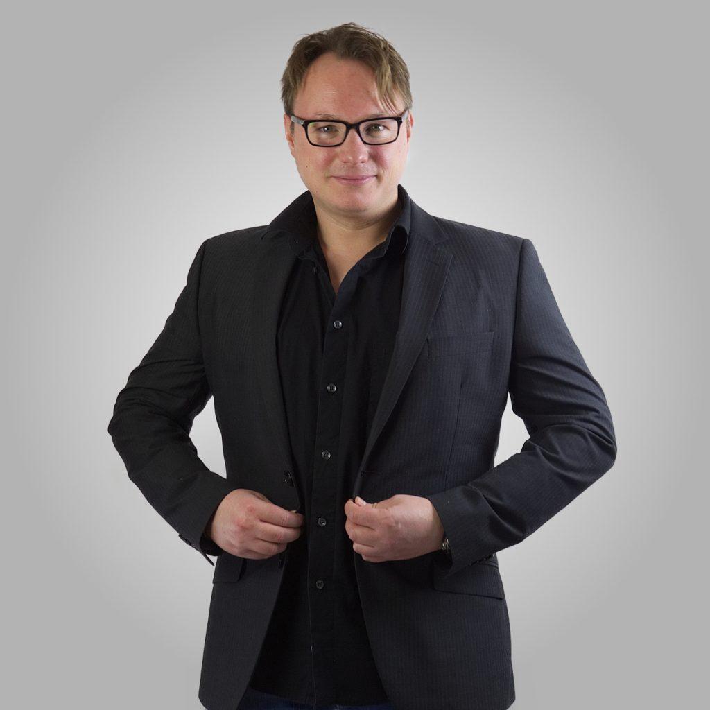 Coach Sören